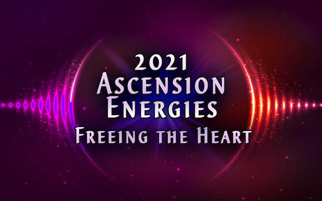 2021 Ascension Energies by Jamye Price