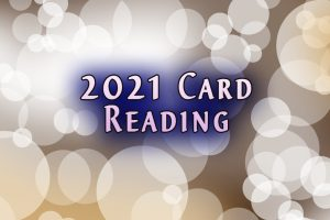 2021 Card Reading by jamye Price