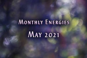 May Ascension Energies with Jamye Price