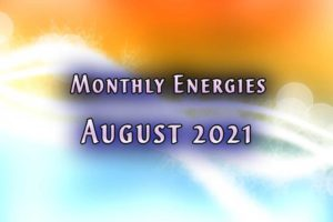 August Ascension Energies by Jamye Price