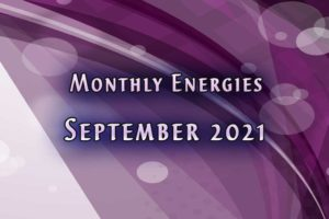 September Ascension Energies with Jamye Price